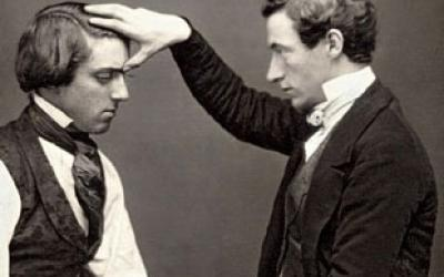 Old Mesmerism picture